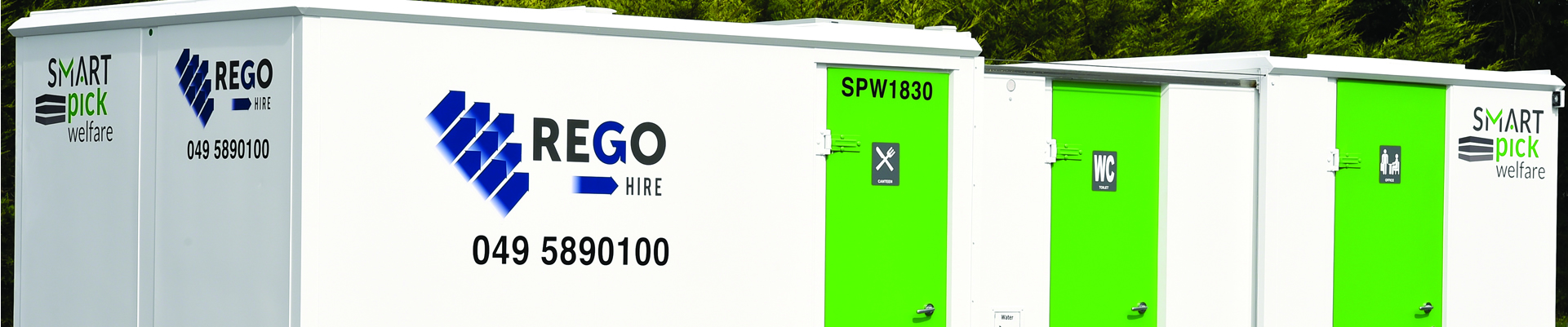 Rego Hire, Smart Pick Welfare
